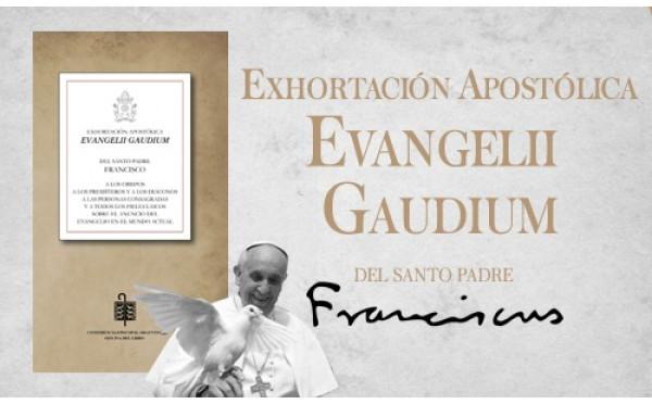 EVANGELII GAUDIUM Capítulo IV