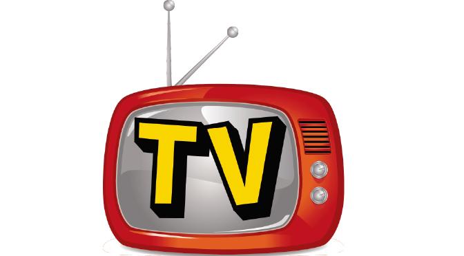 Diálogo en la televisión
