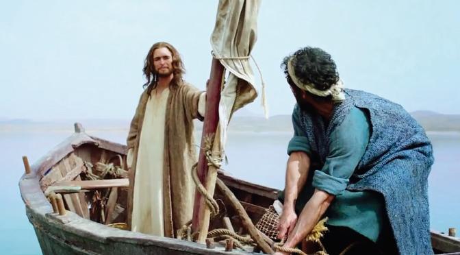 ¡He visto al Señor! Y les contó…