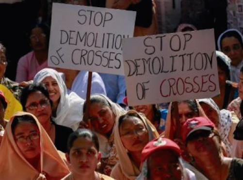 La defensa de los cristianos y la paz en Medio Oriente